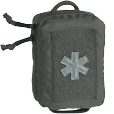 Helikon Mini Med Kit Tactical Medic Pouch Outdoor Airsoft Belt Pack Shadow Gray