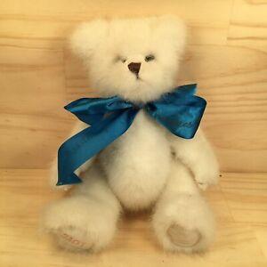 "BEARINGTON COLLECTION ""Cupcakes"" Beautiful Faux Fur Teddy Bear Soft Toy Friend"