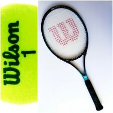 Wilson Tennis Racket SPS Matrix Comp Grip Size 4 1/2'  L4 With Case