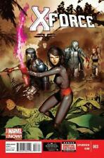 X-Force #3 (Vol 4)