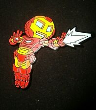 2020 SDCC SKOTTIE YOUNG MARVEL  EXCLUSIVE LIMITED RELEASE IRON MAN RARE IN-HAND