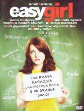 Dvd Easy Girl (2010) ......USATO
