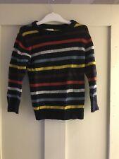 Monsoon Boys Winter Jumper Age 5-6