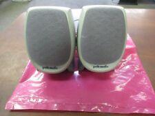 Polk Audio 000M3A2-0 Used Speakers (1 pair)