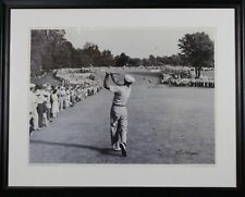 Ben Hogan aka 'The Iron One' 1950 US Open Champion Custom Frame by Pocker & Sons