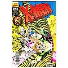 X-MEN (Semic) N°18