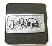 Buckle Gürtelschnalle Jack Daniels - Lizenzprodukt 936106