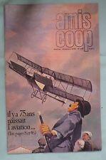 AMIS-COOP N° 204 NOVEMBRE 1978