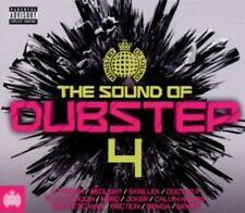 Ministry of Sound Pres. - The Sound of Dubstep 4 /3
