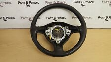 Original Seat Leon Cupra Leather Steering Wheel 1j0419091ae
