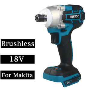 Replace For Makita DTD153Z 18V LXT Lithium Ion Brushless Impact Driver Bare Unit