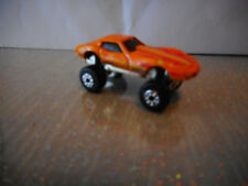HOT WHEELS  MICRO vintage 1983 die cast model