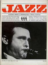 JAZZ 3 1974 Stan Getz Archie Shepp John Surman Mike Osborne Skidmore Buratti