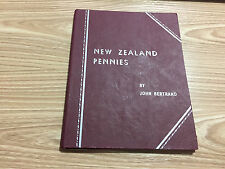 NEW ZEALAND PRE DECIMAL 1933-1965 PENNIES COIN SET!!!RARE