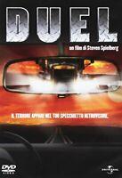 Duel - DVD D029041