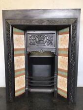 antique original victorian fireplaces mantels fireplace rh ebay co uk