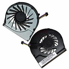 VENTILATEUR HP PAVILION G7-2000 G7-2xxx G6-2000 G4-2000 G6 G7 FAN 4 broches