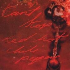 Red Hot Chili Peppers ‎– Can't Stop LC-00392 CD E16-31 Single Californication