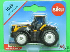 Siku Super Serie 1029 JCB Traktor Fastrac 8310