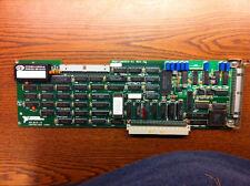 National Instruments NB-MIO-16X Digital I/O Board,NuBus