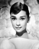 Audrey Hepburn 8 x 10 Photo Picture Photograph