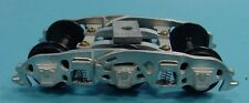 O SCALE WISEMAN MODEL SERVICES GC905 SPRUNG BUCKEYE 6 WHEEL TRUCKS