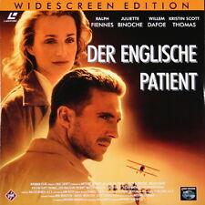 Drama LaserDisc Filme