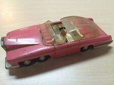 Thunderbirds Dinky Toys Lady Penelope's Fab 1 Meccano Ltd Die Cast Car