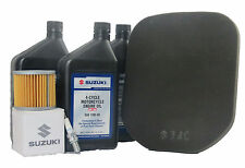 1991-1992 Suzuki GSF400 BANDIT Maintenance Kit