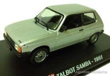 1/43 TALBOT SAMBA 1981 IXO AUTOPLUS DIECAST