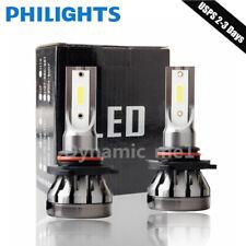 Mini 9005 HB3 LED Headlight Conversion Kit 1200W 380000LM Single Beam 6000K