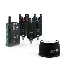 Sonik SKS 3+1 Alarm and Lamp Set