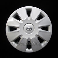 Scion xA and xB Series 2006 Hubcap - Genuine Factory OEM 61145 Wheel Cover
