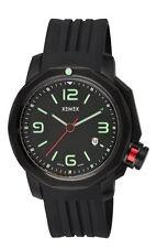 XEMEX DEL SUIZA (x-tide) más reciente modelo Lujo Reloj para hombre COMPLETO