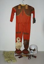 Kostüm Ezra Bridger 3-teilig Deluxe Star Wars Rebels Gr.S 3-4 Jahre (MY263-R51)