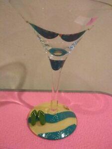 Special Edition Martini Glass