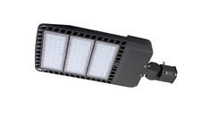 LED  Shoebox area/parking light 300W flood light 5000K