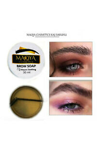 Augenbrauen Fixierer Nährende Augenbrauenseife Augenbrauenseife Brauenformer