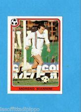 PANINI SUPERCALCIO 1985/86 -Figurina n.57- MORENO MANNINI - NEW