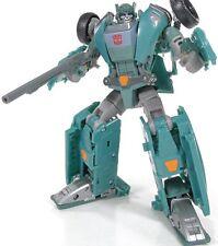 Transformers Generations SERGEANT KUP Complete Deluxe Hasbro Lot