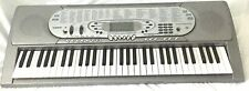 Casio CTK 574 Touch Sensitive Personal Keyboard- 61-keys. Rarely Used, Good Cond