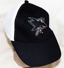 Stanley Cup San Jose Sharks Signature Series Hewlett Packard Baseball Hat Cap
