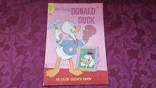 Donald Duck, No D185, Australian Comic, 1972, VG/F 5.0