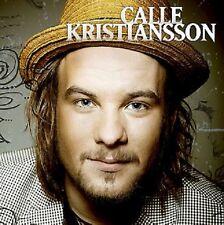 "Calle Kristiansson - ""Calle Kristiansson"" - Idol 2009"