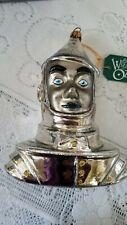 Kurt S. Adler Wizard of Oz Polonaise Tin Man Ornament 1997