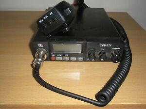 TTI CB RADIO IN GOOD CONDITION