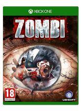 Zombi (XBOX ONE) BRAND NEW SEALED