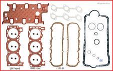 Engine Full Gasket Set-VIN: T, GAS, OHV, FI, EFI, Natural, Ford, 12 Valves