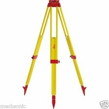 Leica GST20-9 Wooden Tripod for Total Station Theodolite Level & Laser S