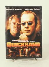 Quicksand Used  DVD  MC4A